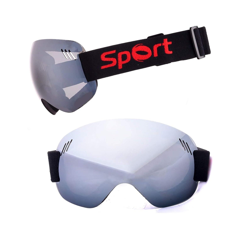 Herren Sportbrille Damen Herren Skibrille Anti Fog Und Sanddichte Große Kugelförmige Brille Für Männer Und Frauen Eine Schneebrille Besteigen