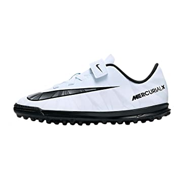 Nike Fussballschuhe Mercurial Victory Vi Cr7 Weiss Sohle Fur
