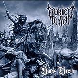Buried In Black: Black Death (Audio CD)