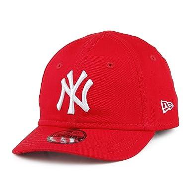 prix raisonnable le plus fiable sans précédent New Era Casquette Bébé 9FORTY Kids League Essential New York ...
