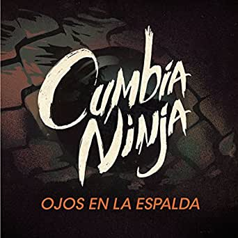 Ojos en la Espalda (Versión Ricardo y Brenda) by Cumbia ...