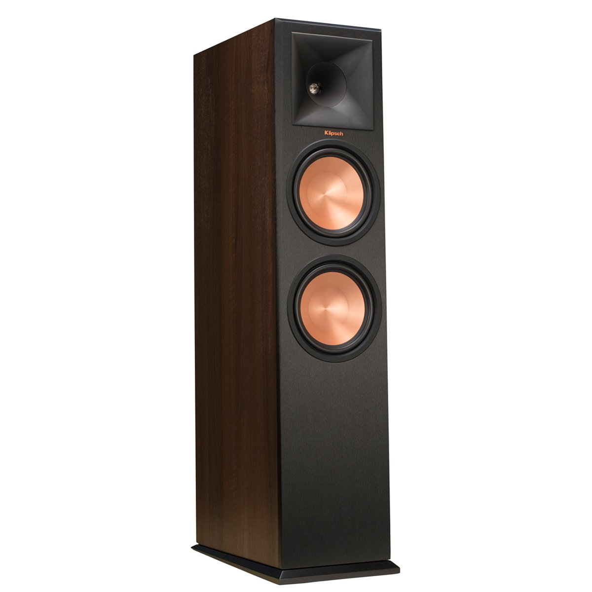 Klipsch RP-280F Walnut Floorstanding Speaker (Each) by Klipsch