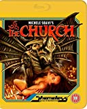 The Church (Numbered Edition) [Blu-ray]