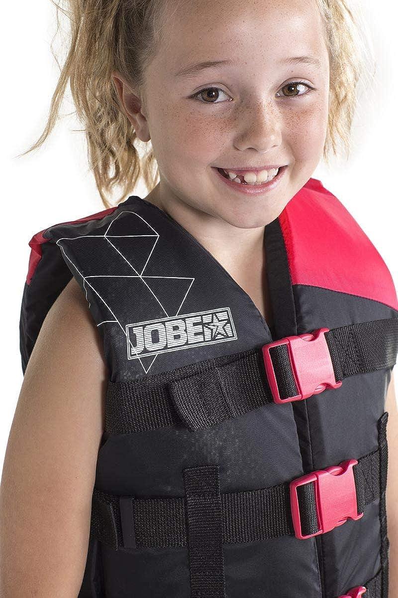 Jobe Childrens Nylon Life Jacket Childrens