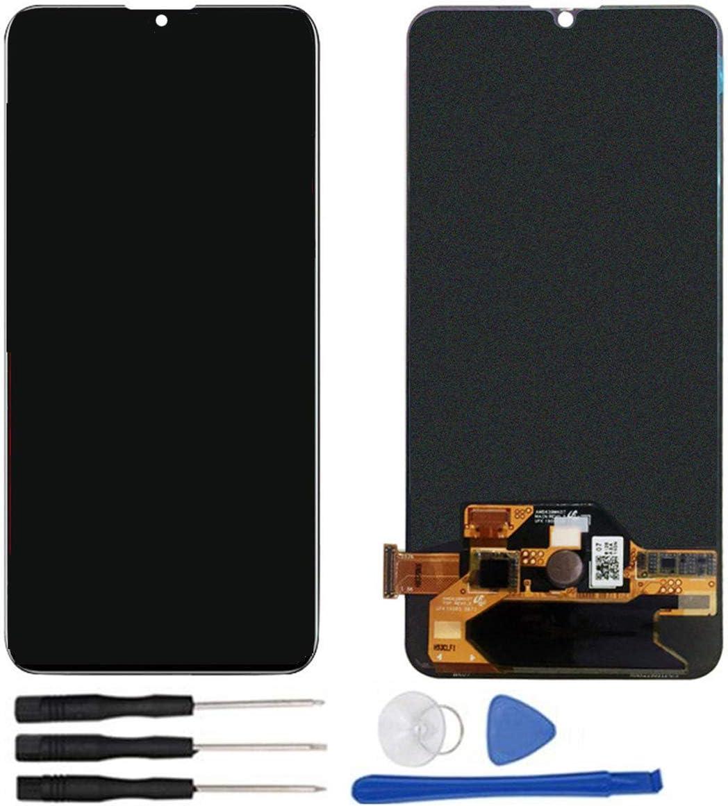 soliocial Completa Pantalla LCD + Táctil Digitalizador para Lenovo ...