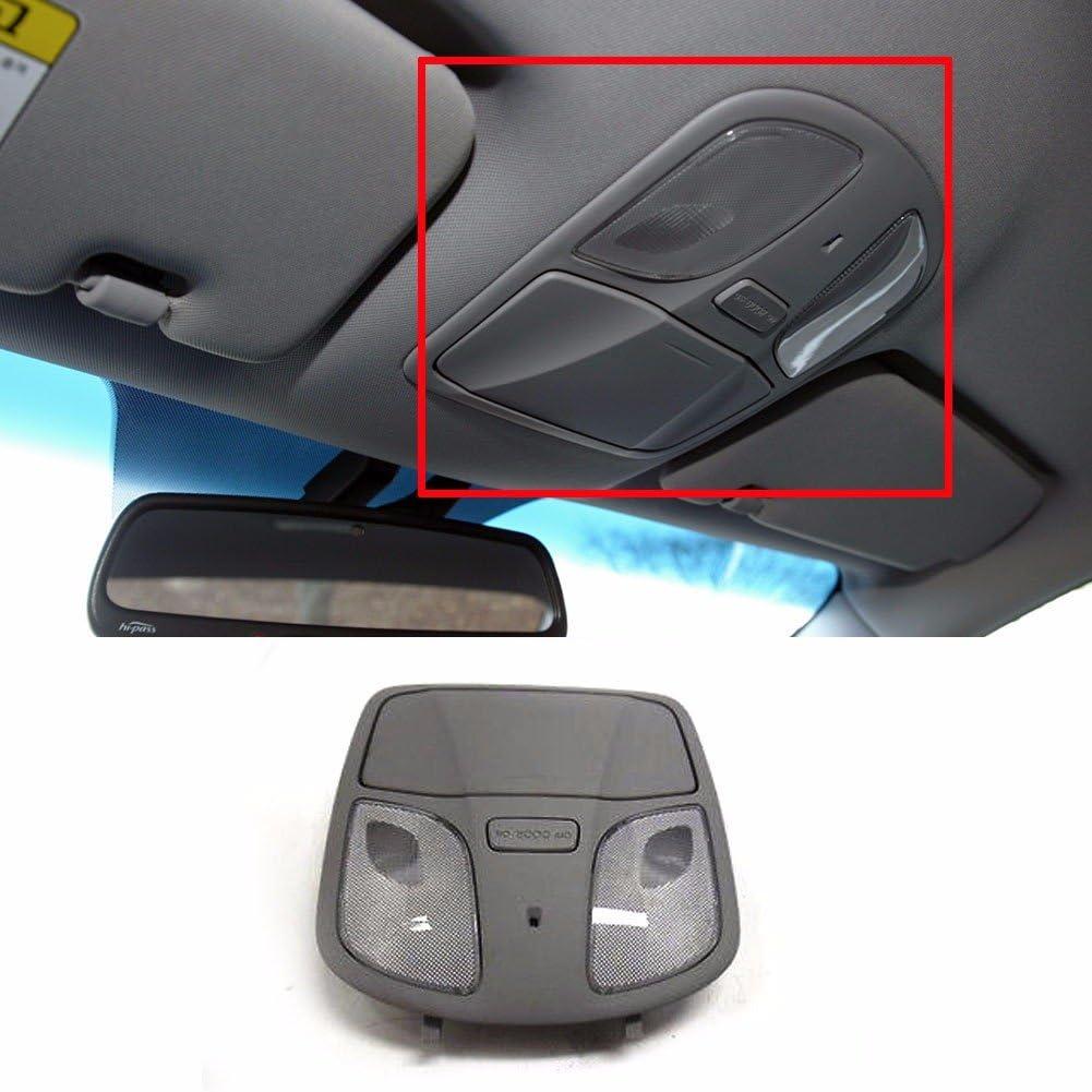 92810-3S001TX Sunroof Hyundai Sonata  2011-2014 OVERHEAD CONSOLE LIGHT