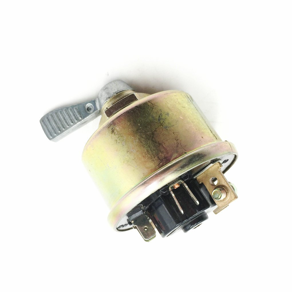 Ignition Switch TX10954 Fits Long Tractor 2360DTC 460DT 510DT Universal Tractor 1033 320 White Oliver Tractor