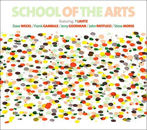 School Of The Arts - Berlin Members Band
