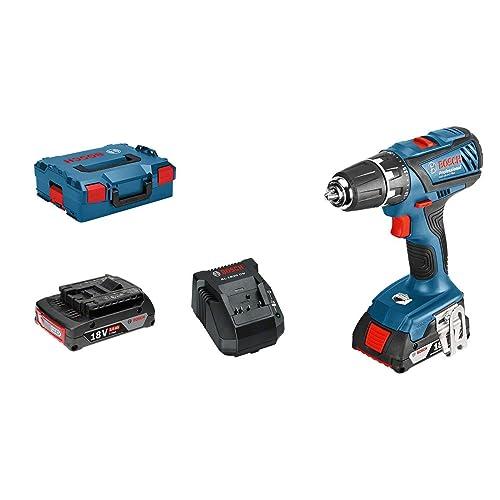 Akkuschrauber Bosch Professional Amazon De