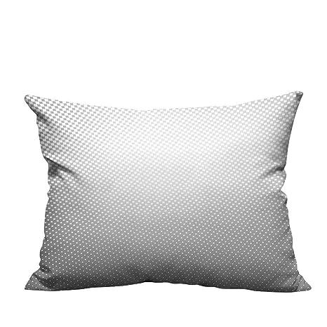 b721c7b7e021 Amazon.com: Durable Cotton Cushion Covers Dots and Spots Backdrop ...