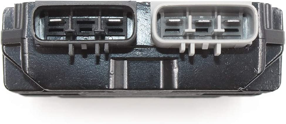 Koauto Voltage Regulator MIU14344 MIU11409 Fits for John Deere XUV620I XUV625I