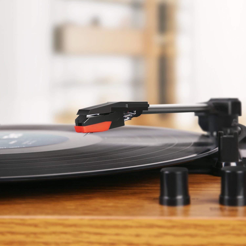 Amazon.com: Jopostar - Aguja para reproductor de grabación ...
