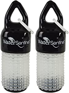 WaterSentinel WSD-1 Scale and Lime Guard Dishwasher Filter (2-Pack)