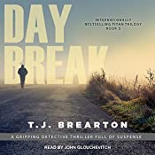 Daybreak: Titan Trilogy, Book 3 | T. J. Brearton