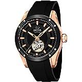 Jaguar montre homme automatique Special Edition J814/1