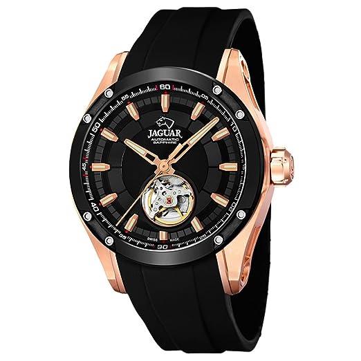 Jaguar Mens Watch Automatic Special Edition J814/1
