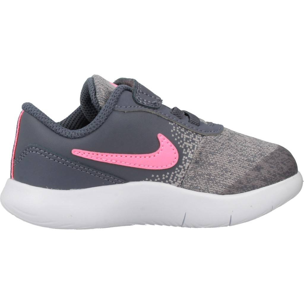 7bd8a24c97 Amazon.com | NIKE Toddler Flex Contact (TDV) | Sneakers