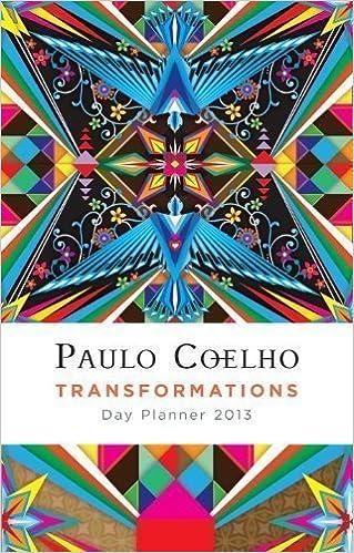 Paulo Coelho Transformations Day Planner (Vintage) by Coelho ...