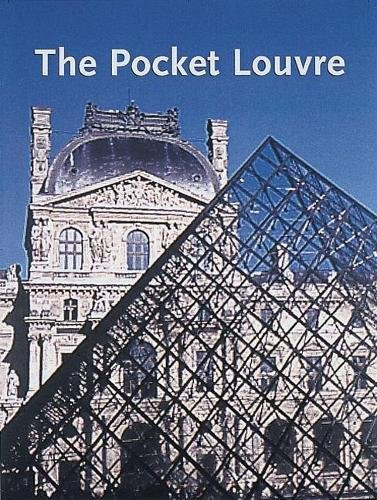 Book The Pocket Louvre [W.O.R.D]