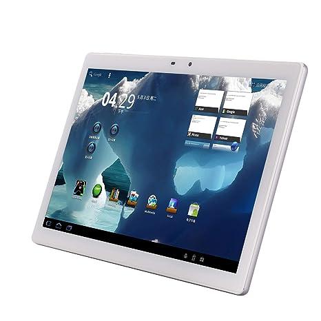 Amazon.com: 4G LTE 10 pulgadas Tablet Phone 10 core Tablet ...