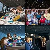 AMKI 16W Fiber Optic Star Kit Ceiling Light,APP