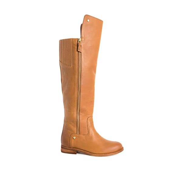 Amazon.com: VELEZ Women Genuine Colombian Leather High Boots   Botas de Cuero Colombianas: Clothing