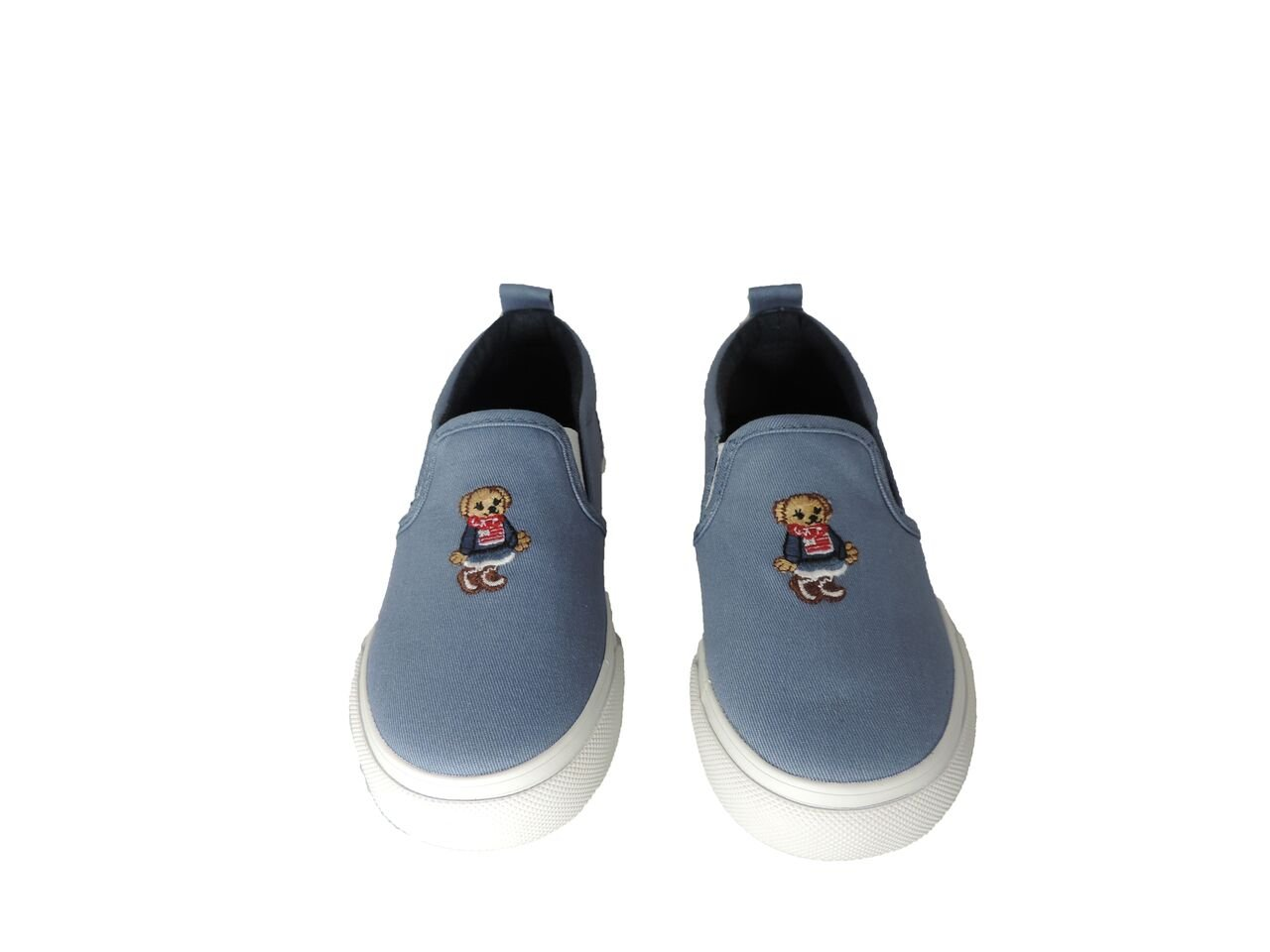 528d286c9 Galleon - Polo Ralph Lauren Kids Girls  Carlee Bear Sneaker