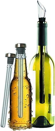 ¿Buscas ideas de REGALOS para el DÍA DEL PADRE ORIGINALES? ¡Ya lo tienes! Dos accesorios para vino y