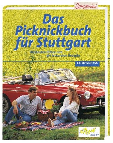 Das Picknickbuch für Stuttgart