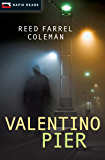Valentino Pier (Rapid Reads)