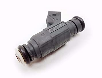 1 x Nueva 1.8T 20 VT Turbo 210 225bhp - Inyector de Combustible Válvula AMK Bam 0280156063 (1999 - 2003): Amazon.es: Coche y moto