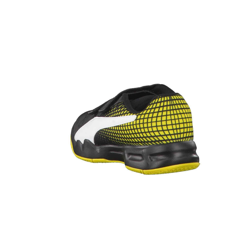 competitive price 61eb0 2fa3a Description du produit. VELOZ INDOOR NG V JR Puma Veloz Indoor Ng V Jr, Chaussures  de Fitness Mixte Enfant 104175