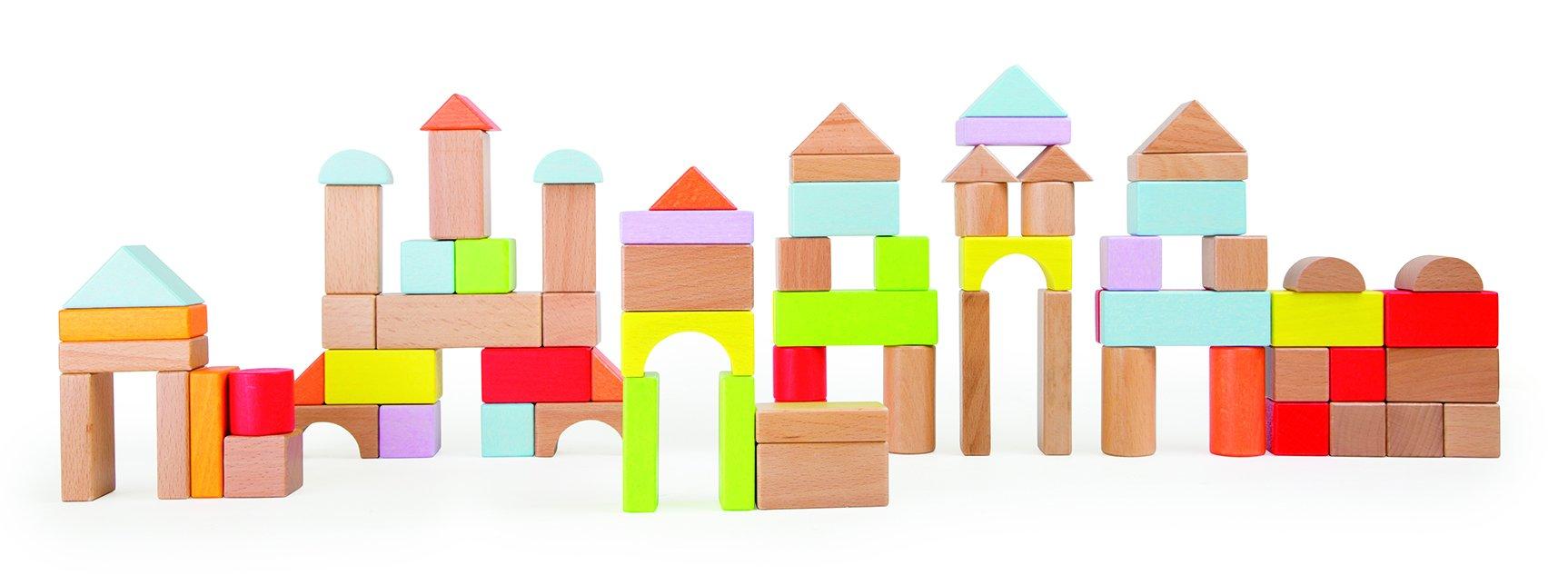 Small Foot 10338 Classic Building Bricks