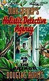 Dirk Gently's Holistic Detective Agency, Douglas Adams, 0787111074