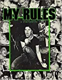 img - for MY RULES Photozine book / textbook / text book