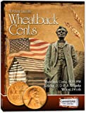 Lincoln Wheatback Cents Album, 1909-1958 P, D & S (Cornerstone Coin Albums)