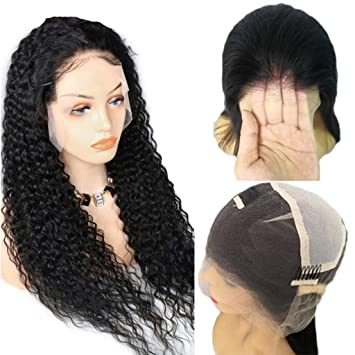 Amazon.com : Nobel Hair 13x4 Transparent