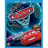 Amazon.com: Cars 2: Larry the Cable Guy, Owen Wilson
