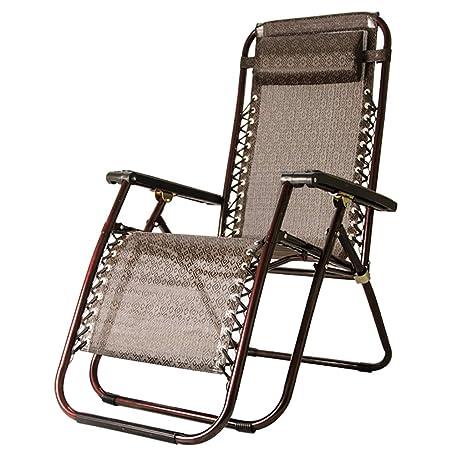Reclinables Sillones reclinables Plegables para el Sol, con ...