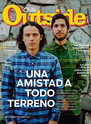 Outside Chile