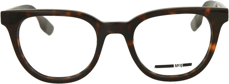 002 AVANA // Eyeglasses McQueen MQ 0030 O