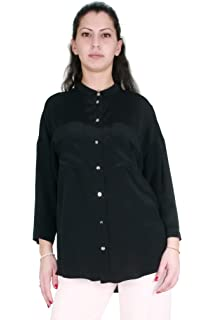 Liu Femme Boule Jeans 34 Robe Blanc Graphic Jo Manches eWD9HYbE2I