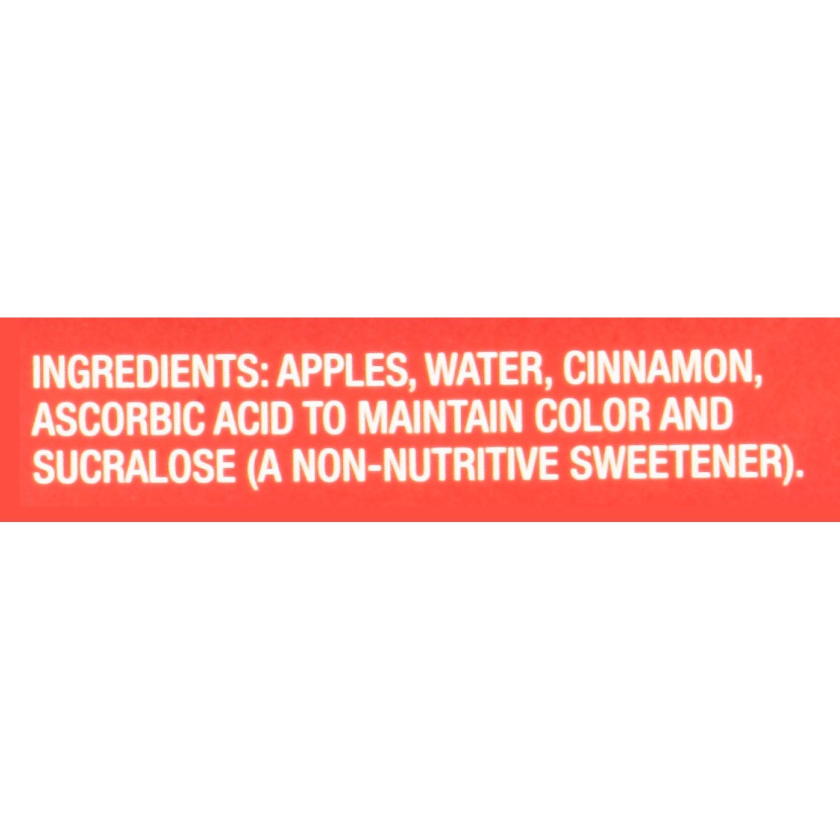 Musselman's Lite Cinnamon Apple Sauce, 4 Ounce (Pack of 12) by Musselmans (Image #7)