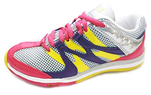 Bloch Womens Lightening Low-Top Trainers B0080EBRI2