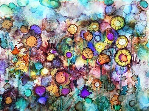 (Field of Flowers 5