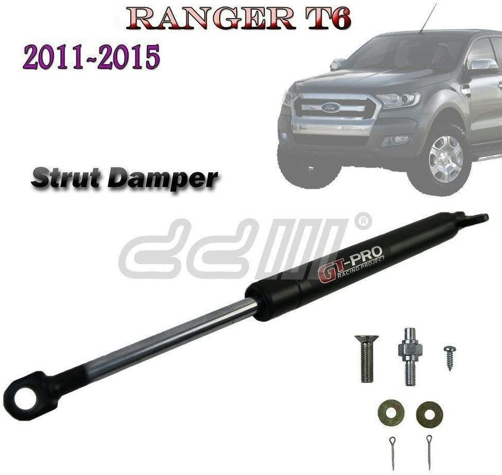 Puede Fix Ranger T6 11 – 16 trasera tronco cola puerta Slow Down ...