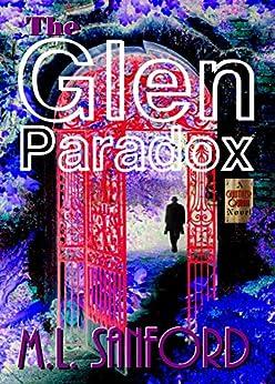 The Glen Paradox (A Gunther Quinn Novel Book 1) by [Sanford, M.L.]