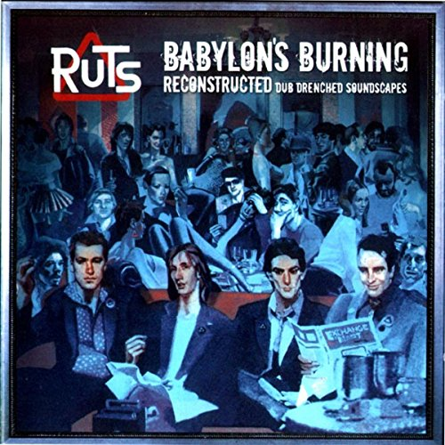Babylon's Burning (Turtle Bay Country Club Remix)