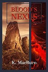 Blood's Nexus Kindle Edition
