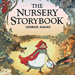 The Nursery Storybook Audiobook